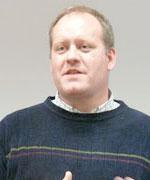 David Strauser